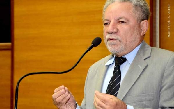 Francisco Gualberto aceita convite do governador para permanecer como líder na Alese