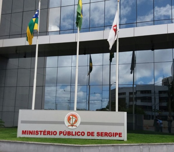 MP de Sergipe ajuíza Reclamação Constitucional perante o STF. (Foto: arquivo/SE Notícias)