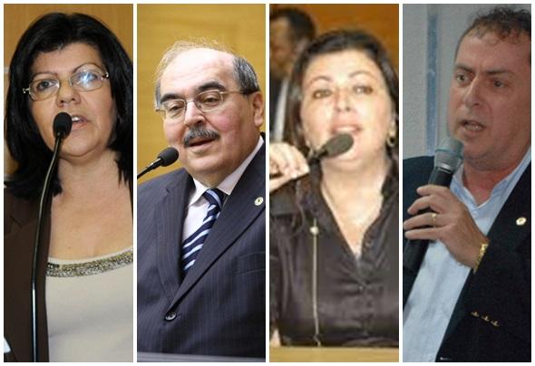 PRE/SE recorre ao TSE contra a absolvição de ex-parlamentares