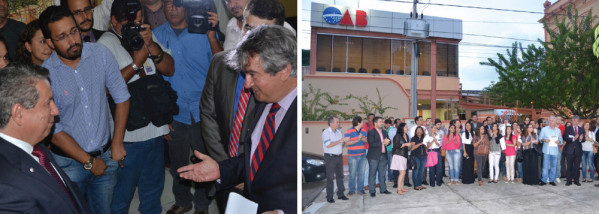 Advogados de Sergipe repudiam pedido de impeachment da OAB