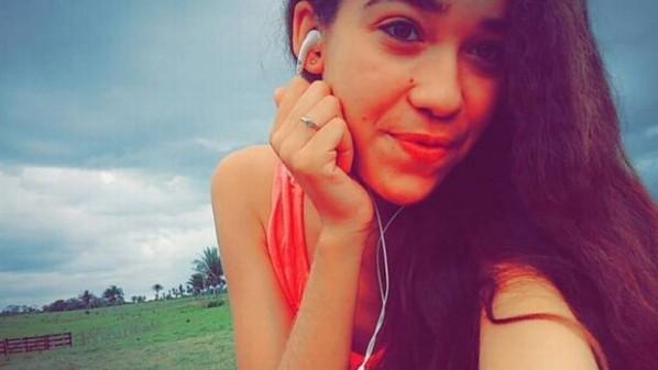 Adolescente é achada morta após pedir socorro em grupo no WhatsApp no Pará