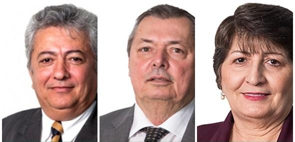 Verbas de subvenção: Procuradoria Regional Eleitoral recorre para obter a cassação de três deputados estaduais