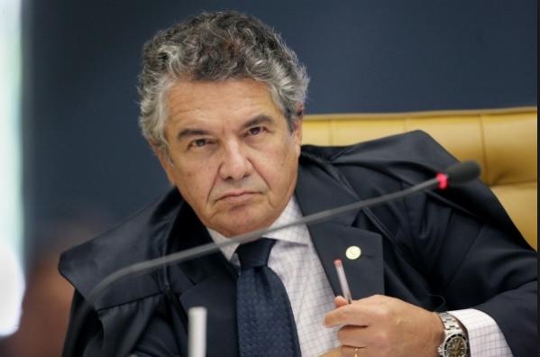"Ministro Marco Aurélio: ""Sem fato jurídico que respalde o impeachment"", é golpe; veja o vídeo"