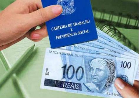 Abono salarial ano-base 2015 começa a ser pago nesta segunda (21)