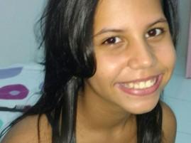 A aniversariante é filha de Robson Carmelo Prado. (Foto: arquivo/família)