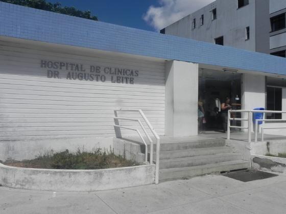 MPT-SE fez o requerimento solicitando o pagamento direto aos trabalhadores (foto: arquivo/Hospital de Cirurgia)