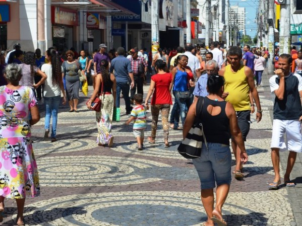 CDL espera melhora nas vendas no 'Dia das Crianças'