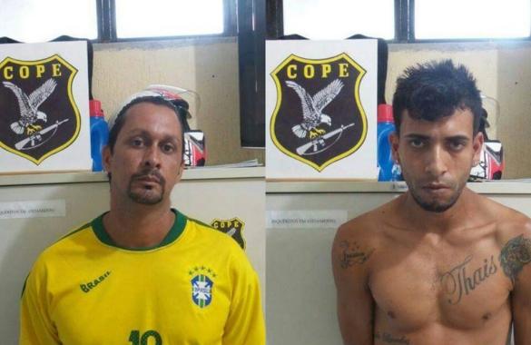 Polícia Civil apreende 60kg de maconha em táxi no São Conrado
