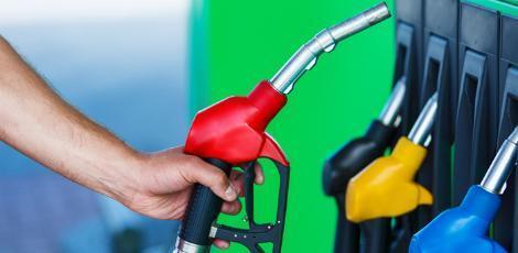 Gasolina terá alta de 1,68% anunciada para essa quarta-feira, 05