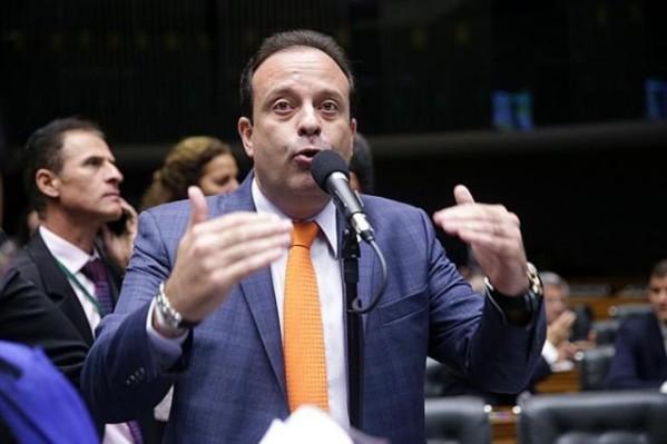 André Moura é ¨potencial participante da organização criminosa de Michel Temer¨, diz Rodrigo Janot