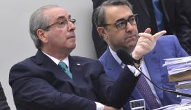 Parecer sobre Cunha será entregue hoje ao Conselho de Ética da Câmara.