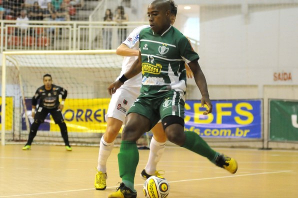 Futsal: Taça Governador do Estado define semifinalistas.