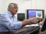 Chuvas devem permanecer nas próximas horas, diz Overlan Amaral. (Foto: arquivo/Semhar)