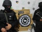 Polícia apreende 150 Kg de maconha com a ajuda do disque-denúncia