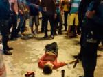 Festa do Vaqueiro é cancelada após uma pessoa ser morta a tiros e diversas outras ficarem feridas. (Foto: redes Sociais)