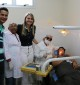 A Clínica de Saúde do Povoado Alecrim foi totalmente reformada e modernizado. (Foto: Ascom/Malhador)
