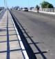 Os trabalhos terão início a partir das 23h30 da quarta-feira e vão até as 3h30 da madrugada da quinta e fazem parte da recuperação da estrutura da ponte (Foto: Divulgação / ASN)