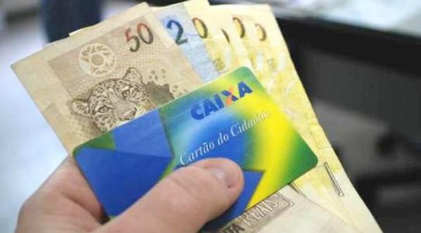 Sétimo lote do abono salarial pis/pasep 2016 começa a ser pago nesta quinta
