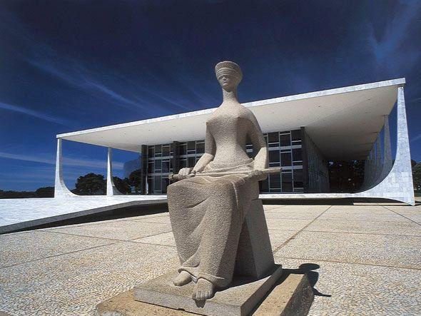 STF condena governo federal a pagar de R$ 30 a 50 bilhões a Sergipe e mais três estados