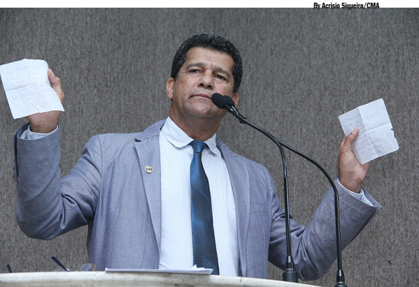 Ex-vereador Agamenon confessa uso político de cargos na Prefeitura de Aracaju