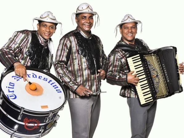 Forró Caju começa neste sábado em Aracaju com grandes atrações.