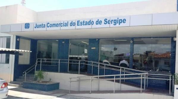 Em 2017, Sergipe aumentou em 7% número de abertura de empresas