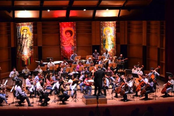Orquestra Sinfônica realiza concertos em homenagem aos festejos juninos.