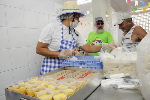 Restaurante Padre Pedro incrementa cardápio com comidas típicas no período junino