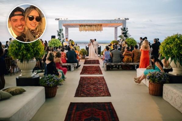 Wesley Safadão planeja casamento para poucos convidados em Fortaleza