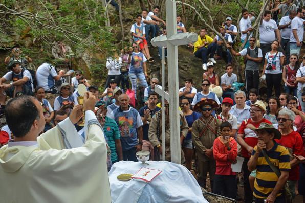 19ª Missa do Cangaço será celebrada na Grota do Angico