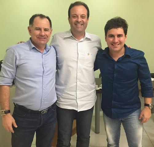 João Daniel foi o único de Sergipe a votar contra o regime de urgência do PL do pré-sal