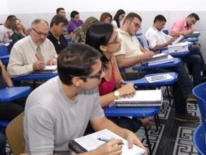 Senac divulga cursos para o próximo quadrimestre