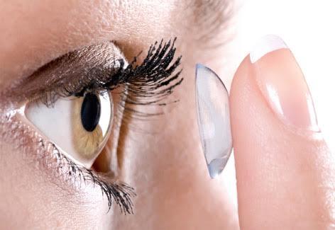 Saiba como cuidar da visão com mais praticidade