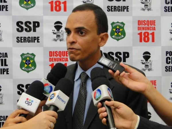 Prova pode trazer nova versão para morte do delegado Ademir Melo