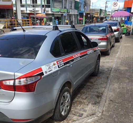 Lagarto é a primeira cidade fora da Grande Aracaju a receber o serviço. (Foto: ascom/ITPS)