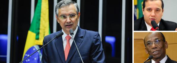 PSC, de Amorim, decide apoiar Valadares Filho e indicará vice