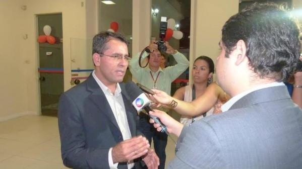 Presidente do Sindijor avalia possibilidade de candidatura a prefeito da Barra dos Coqueiros