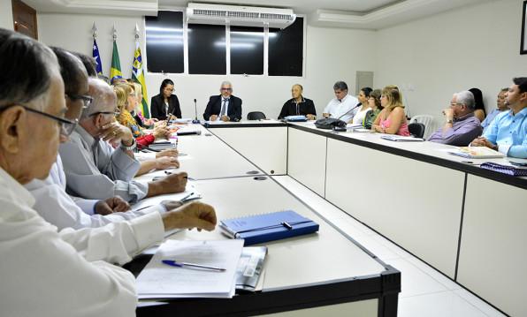 Em Brasília, Governo discute segunda etapa do 'Água para Todos'