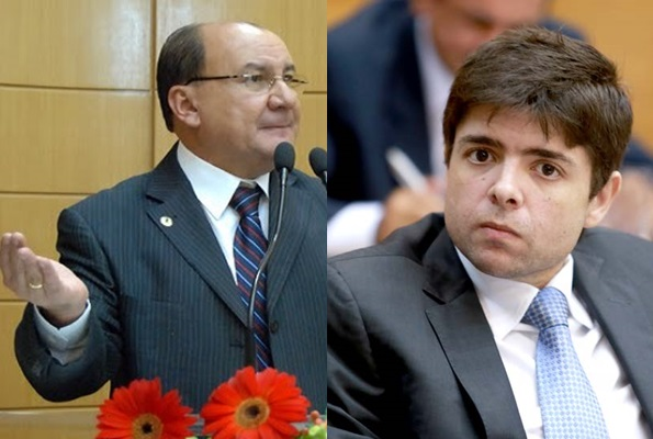 Augusto Bezerra e Paulinho da Varzinhas são condenados a mais de 12 anos de prisão