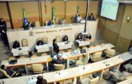 Câmara Municipal de Aracaju passa a contar com dois novos vereadores