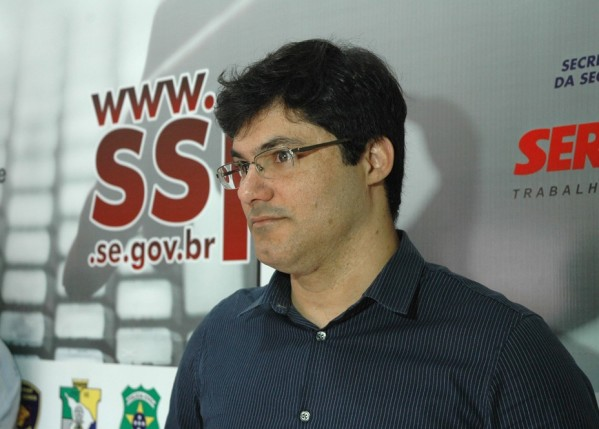 Os detalhes da operação serão explicados pelo delegado Regional de Estância, Hugo Leonardo.(Foto: arquivo/SSp/SE)