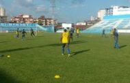 Em Belém, técnico do Confiança diz que time precisa jogar partida da vida