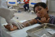Ambulatório do Hemose registra 5.630 atendimentos em sete meses