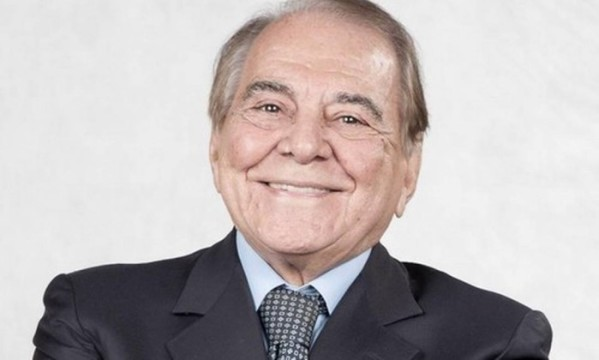 Morre o cirurgião Ivo Pitanguy, aos 90 anos