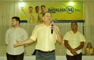 Armando Batalha Neto renuncia à candidatura a prefeito de São Cristóvão