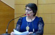 Deputada cobra investimento na educação para redução da reincidência criminal