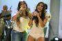 Simone & Simaria estreiam na Arena e abrem 61ª Festa do Peão de Barretos