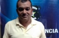 Suspeito de praticar homicídio em São Cristóvão é preso em Alagoas