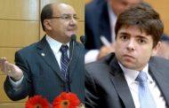 Justiça determina a prisão de ex-deputados Augusto Bezerra e Paulinho da Varzinhas