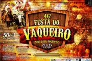 Justiça suspende shows da Festa do Vaqueiro em Porto da Folha